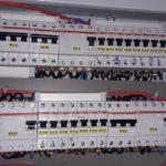 Elektrik Panosu Gazlı Yangın Söndürme Sistemleri