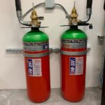 FM200 Gazlı Yangın Söndürme Sistemleri Fiyatları